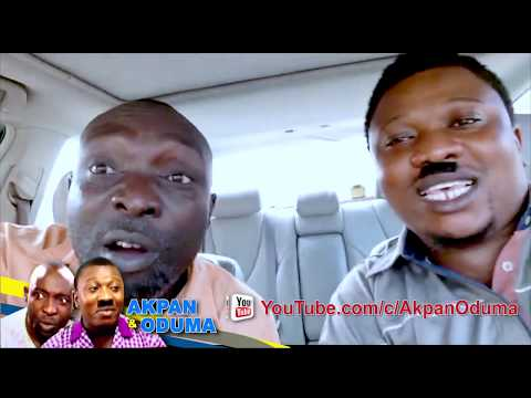 Enjoy Akpan And Oduma Videos Back To Back On Our New Channel