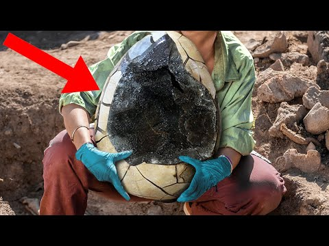 12 Most Mysterious Recent Archaeological Discoveries