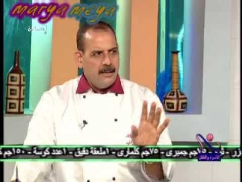 فراخ مندي - جمبري مشوي - شوربة السي فوود 2