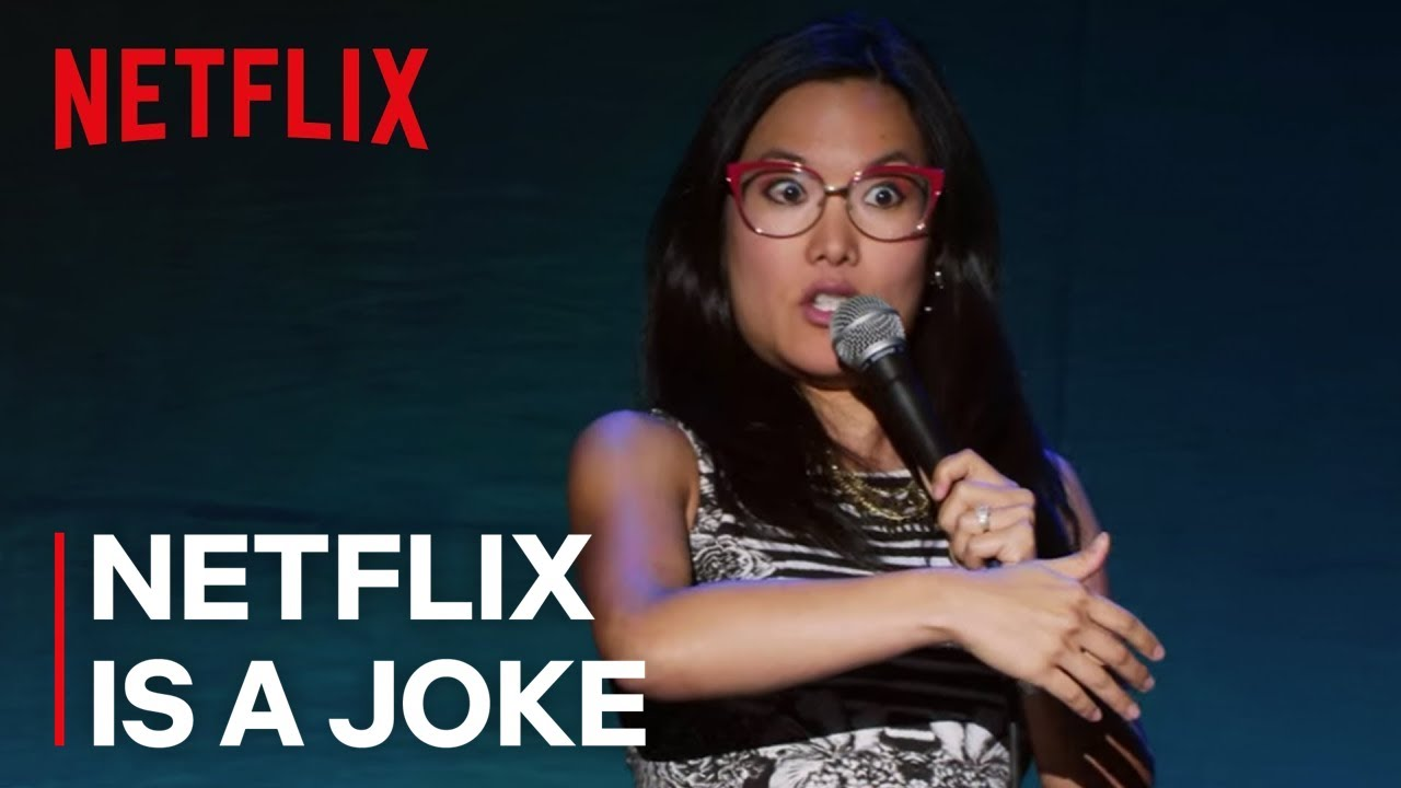 Ali Wong: The Pregnant Female Comedian