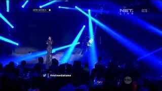 Video Tata Janeeta & Nicky Astria - Medley Mengapa & Panggung Sandiwara - Gebyar BCA MP3, 3GP, MP4, WEBM, AVI, FLV Agustus 2018