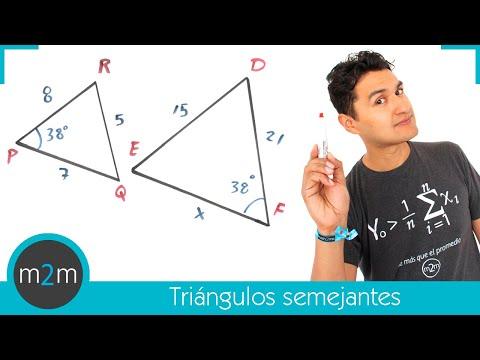 Übungen ähnliche Dreiecke