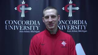 CIT Men's Preview: Coach Yahn thumbnail