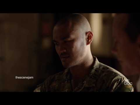 "Designated Survivor 1x05 Ending ""The Mission"""