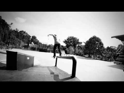 Civic Centre Skatepark - Alex Henry