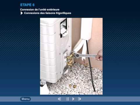 Comment installer un climatiseur simplement