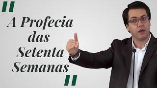 """[Trecho] """"A Profecia das Setenta Semanas"""" - Leandro Lima"""