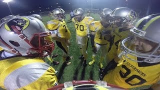Mazkeret Batya Israel  city pictures gallery : Silverbacks Football Israel 2014 - GoPro HD
