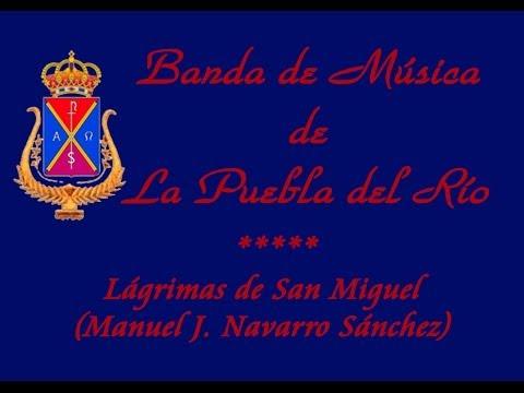Lágrimas de San Miguel. BM La Puebla del Río