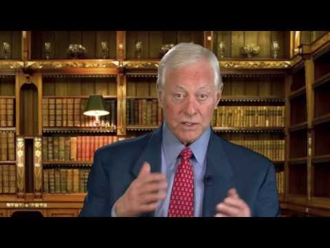 Brian Tracy's Book Recommendations