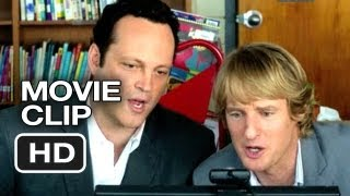 Nonton The Internship Movie Clip   Interview  2013    Vince Vaughn  Owen Wilson Comedy Hd Film Subtitle Indonesia Streaming Movie Download