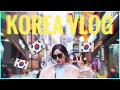 Download Lagu KOREA VLOG : BEST TRIP EVER เกาหลีดีจัง part 1 l mossster Mp3 Free