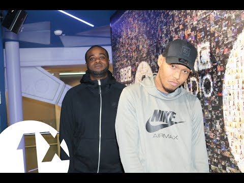 MERKY ACE | SOUNDS OF THE VERSE ON BBC RADIO @1XTRA @SirSpyro @MerkyACE