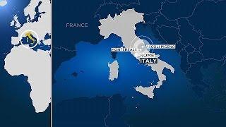 Centro de Itália volta a tremer