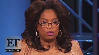Oprah Sides With Michael Jackson Accusers