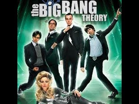 The Best Moments of The Big Bang Theory