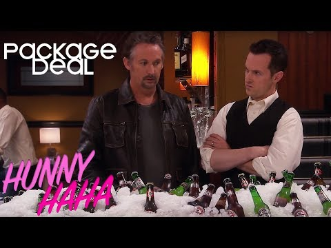 The Bully | Package Deal S01 EP5 | Full Season S01 | Sitcom Full Episodes