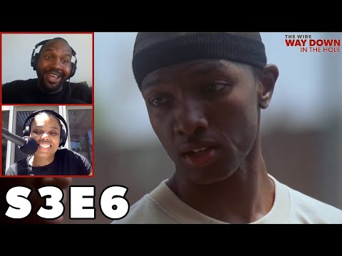 The Creation of Marlo Stanfield: The Wire, Season 3, Episode 6 With Van Lathan & Jemele Hill