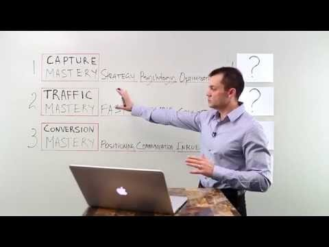 Internet Traffic Formula – Explained By Vick Strizheus