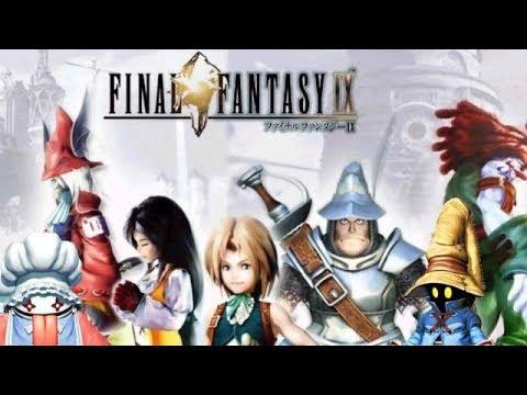Clement Remembers Final Fantasy! (IX) (видео)