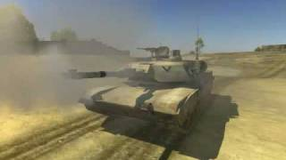 Battlefield 2 Vehicle Sounds! - www.Serpento.net
