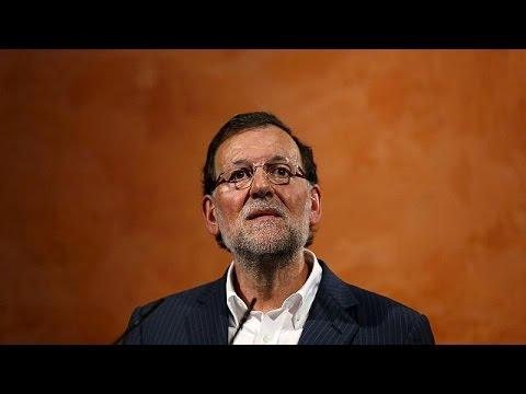 Ισπανία: Σκληρό μήνυμα Ραχόι στους αυτονομιστές της Καταλονίας