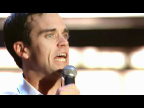 Video Robbie Williams - My Way [HD] Live At Royal Albert Hall, Kensington, London - 2001 download in MP3, 3GP, MP4, WEBM, AVI, FLV January 2017