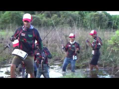 #ท่องเที่ยวตกปลากับFiDi @สงขลา By..กัดไม่ปล่อย ฟิชชิ่งทีม