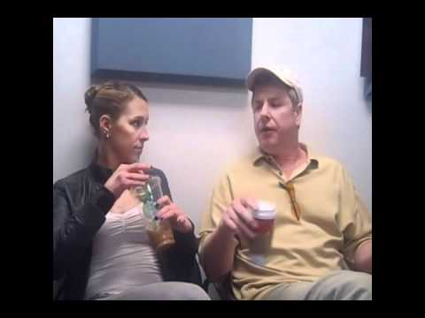 Ashlee interviews comedian Jimmy Shubert 12/02/2011