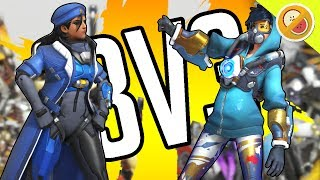 Time to battle against my subscribers again, but in a 3v3! Become Awesome: http://bit.ly/SubscribeMrFruit ☆ WATCH MORE ...