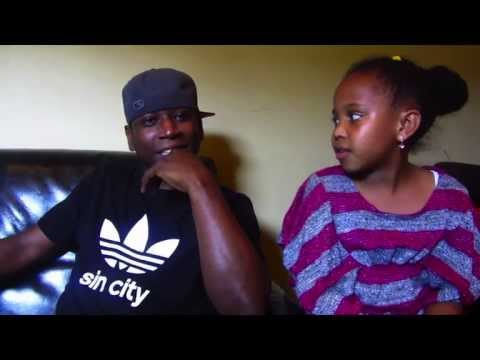 Harmony Bailey Interviews Comic/Actor Guy Torry About His New Show On ABC Family Channel