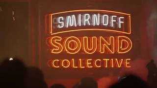 Ame - Live @ Ikarus, Smirnoff Sound Collective Camp 2016