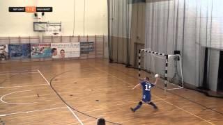 [MMP U-20]Nbit Gliwice vs Wisła Krakbet Kraków - Skrót