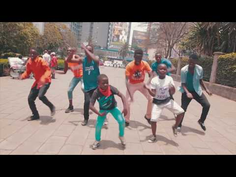 Bazokizo – Rapper Collo drops hot new gospel jam