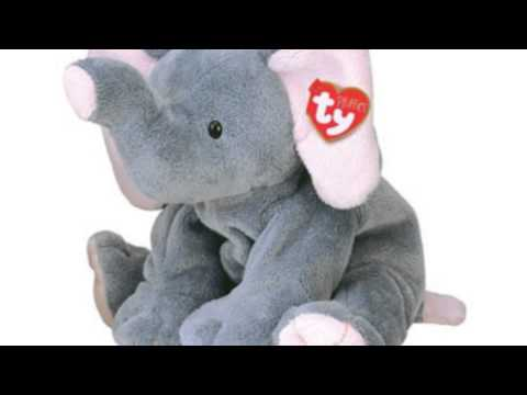 Video Product video released on YouTube for the Winks Elephant