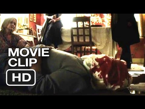 The Lords of Salem Clip 'Fresh Pot of Tea'