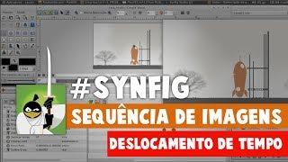 Synfig – Sequências
