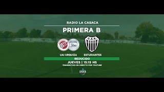 Video UAI Urquiza vs Estudiantes (Ba) - Semifinales Reducido - La Casaca MP3, 3GP, MP4, WEBM, AVI, FLV September 2018