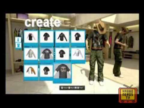 juegos virtuales como habbo: