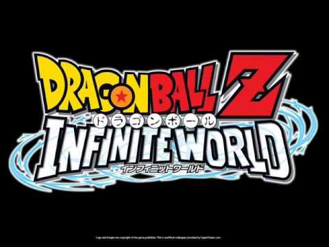 Dragon Ball Z: Infinite World - Hikari no Sasu Mirai E!