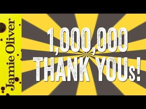 million - A massive thanks to all you lovely Food Tubers out there who helped us reach this amazing milestone - we really could not have done it without you! To celebrate we've put together our best...