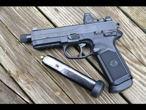 45 family 5 awesome 45 acp handguns you must have