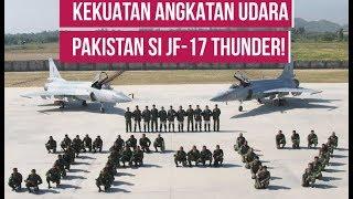 Video [FULL] Kekuatan Angkatan Udara PAKISTAN MP3, 3GP, MP4, WEBM, AVI, FLV Mei 2019