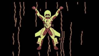 Antony Crowther - Centurions: Power X Treme [1987]