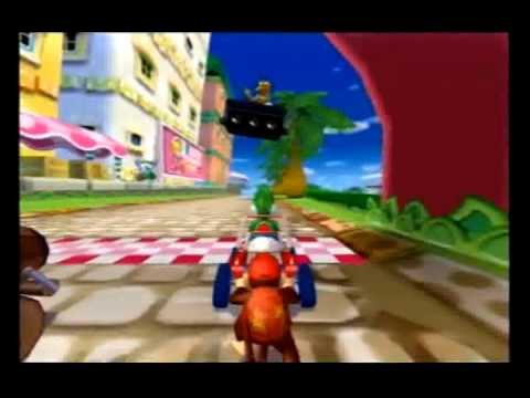 ALL MARIO KART GAMES (1987 to 2014)