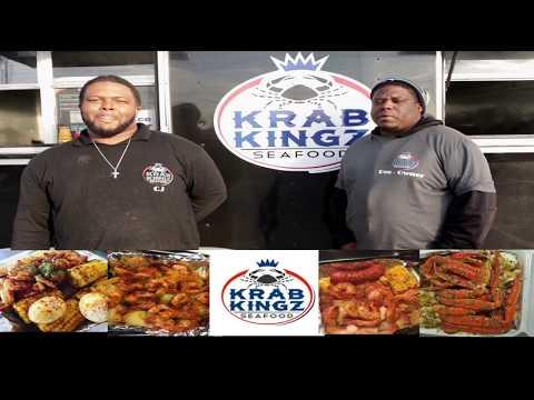 Krab Kingz Commercial