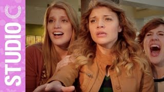 It may be just another day at the mall, but these ladies feel that they're destined to find their true love. Watch as they search for...