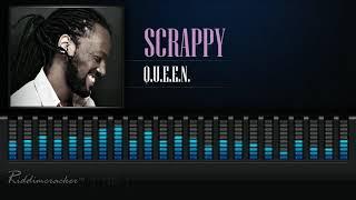 Scrappy - Q.U.E.E.N [Afrobeat Soca 2018] [HD]