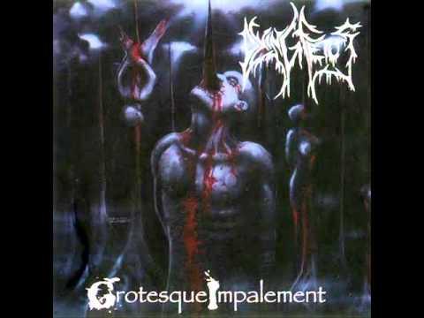 Dying Fetus - Grotesque Impalement (With Lyrics)