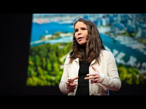 A new way to remove CO2 from the atmosphere | Jennifer Wilcox